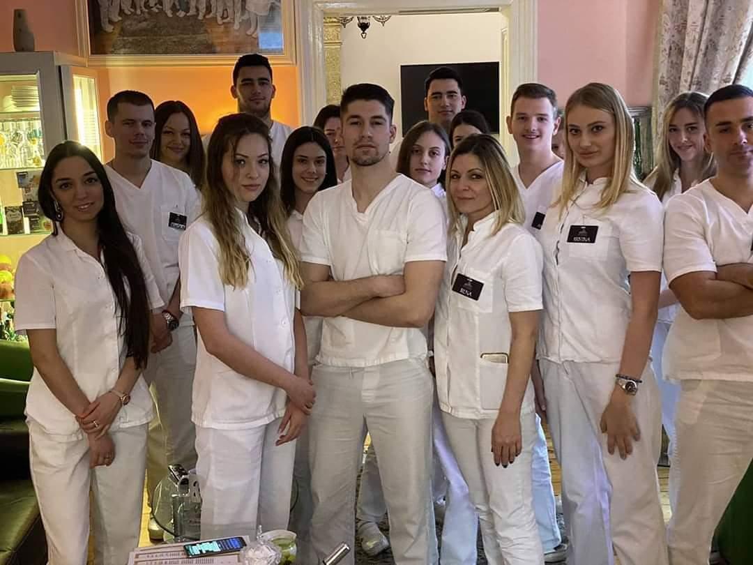 Švedska klasična masaža Beograd
