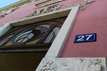 Masaza Beograd centar